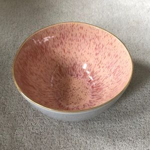 Anthropologie bowl!